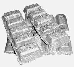 achat zinc