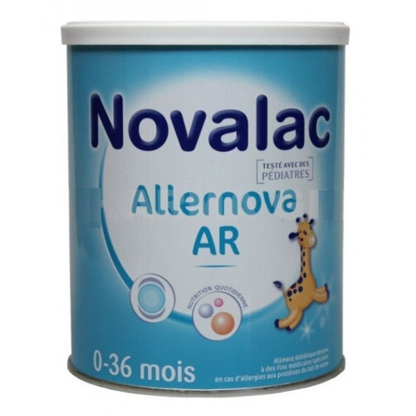 allernova ar