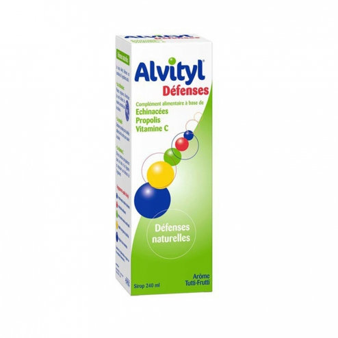 alvityl defense