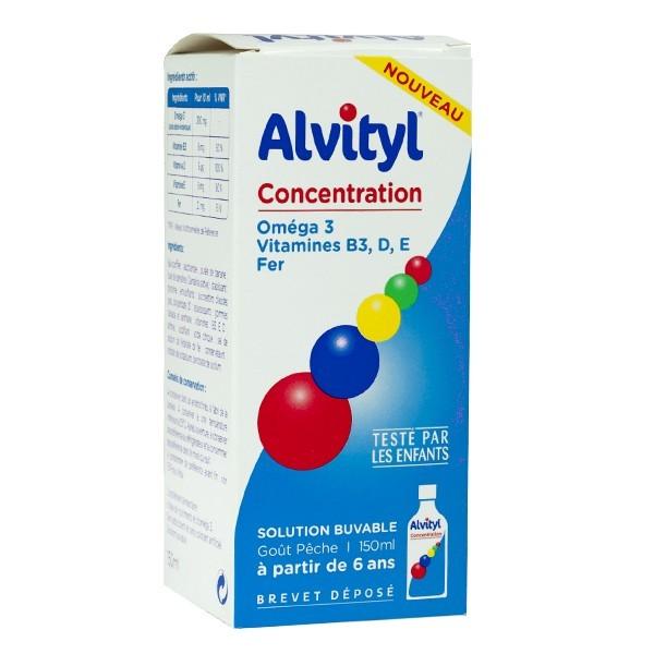 alvityl prix