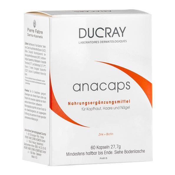 anacaps de ducray