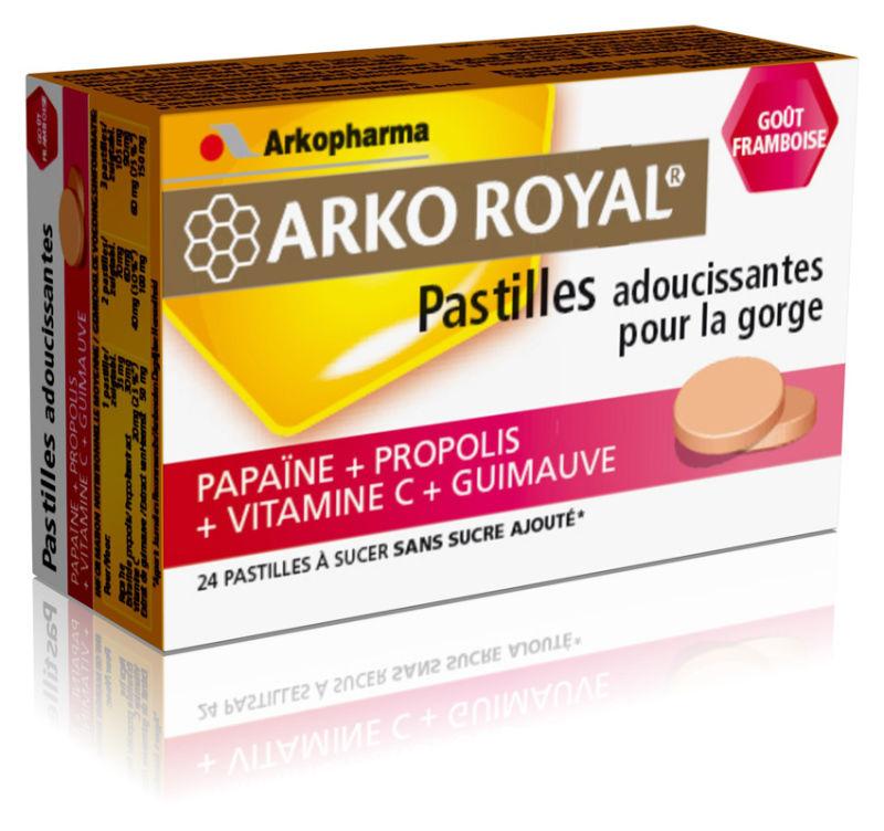 arko royal pastilles