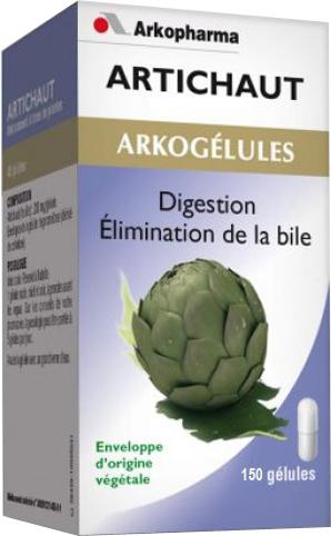 arkogelules artichaut