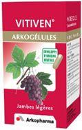 arkogelules vigne rouge