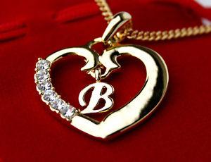 b love