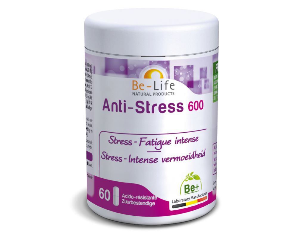 be life anti stress 600