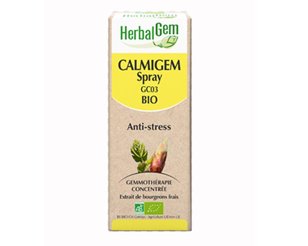 calmigem complexe anti stress