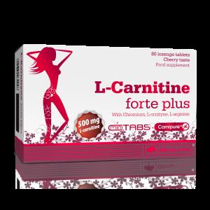 carnitine forte