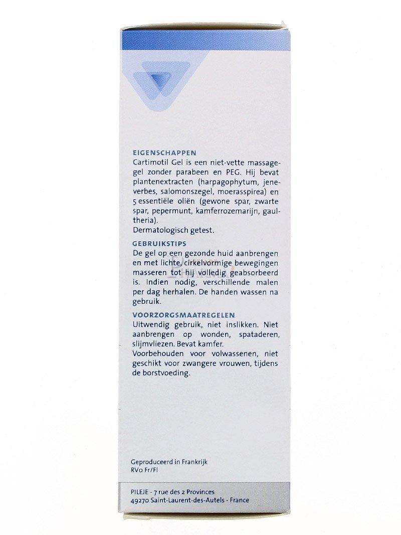 cartimotil gel