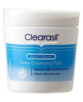 clearasil daily