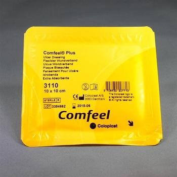 comfeel coloplast