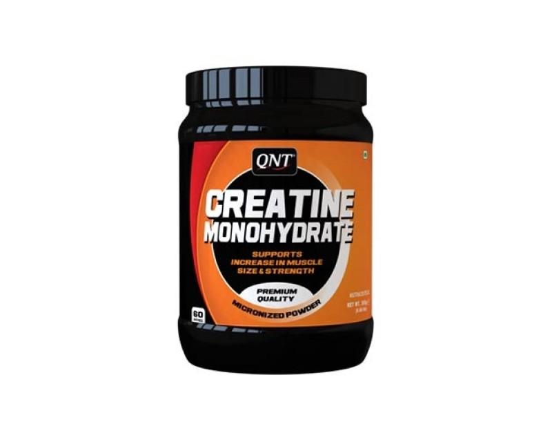 creatine monohydrate qnt