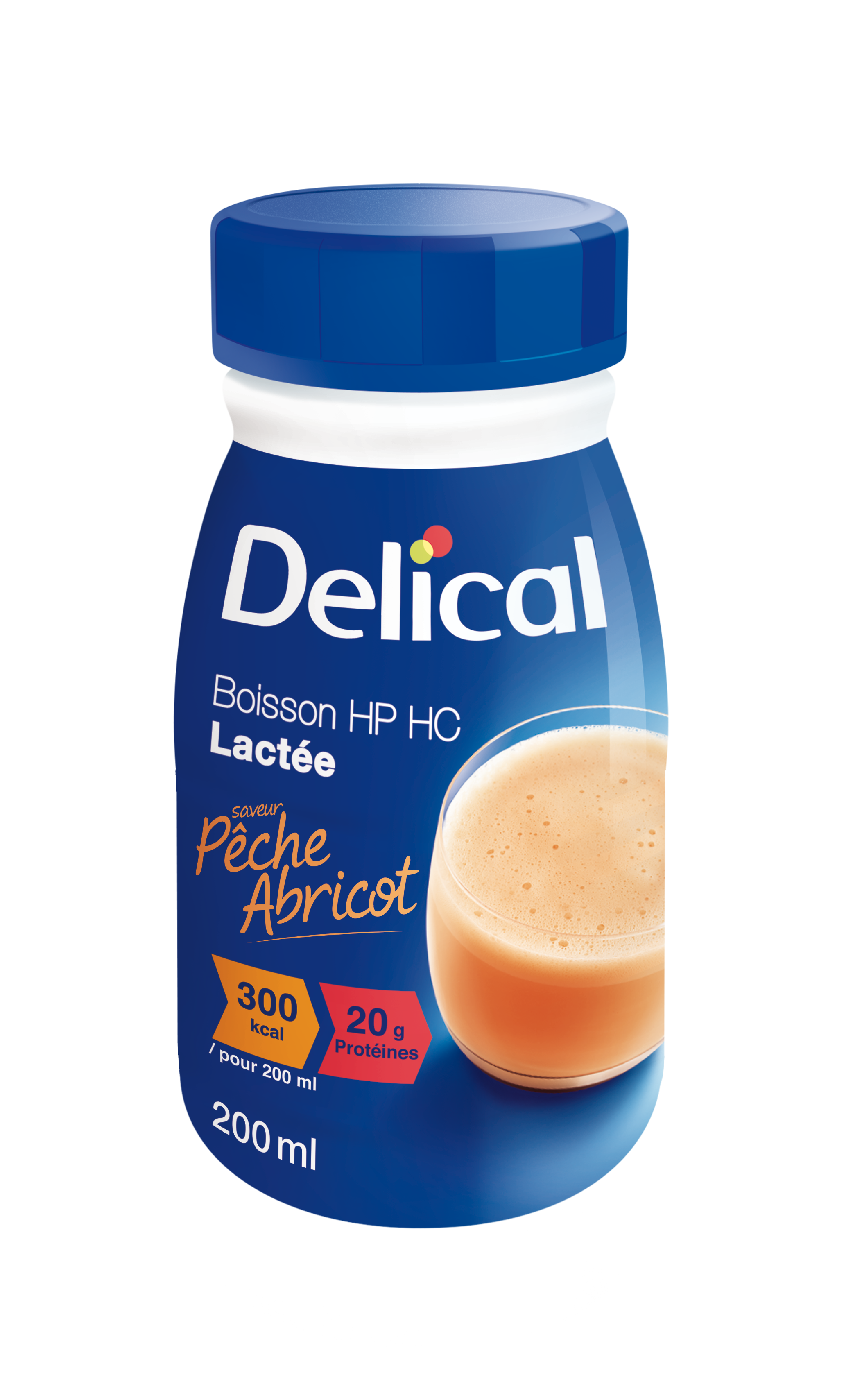 delical hp hc