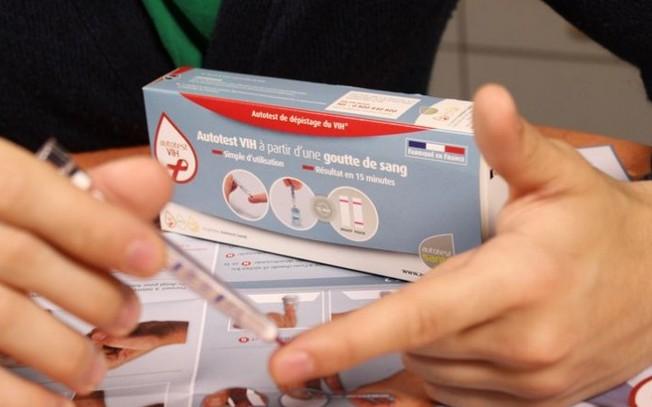 depistage sida pharmacie