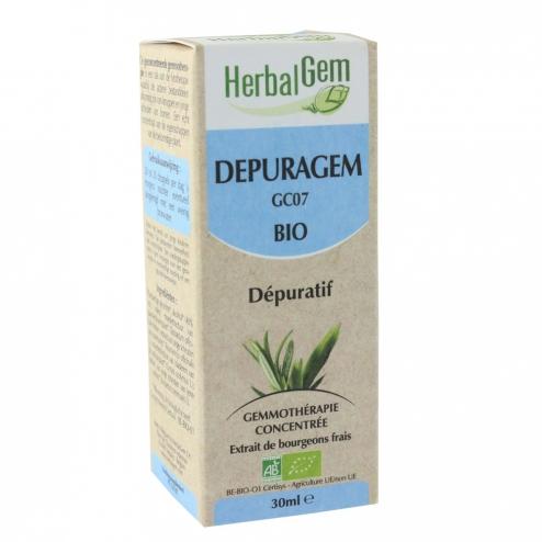 depuragem herbalgem