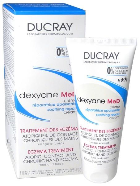 ducray dexyane med