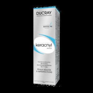 ducray keracnyl serum