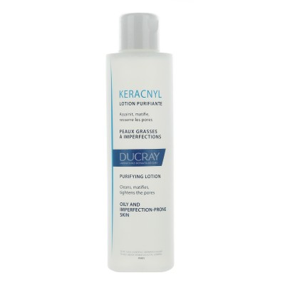 ducray lotion