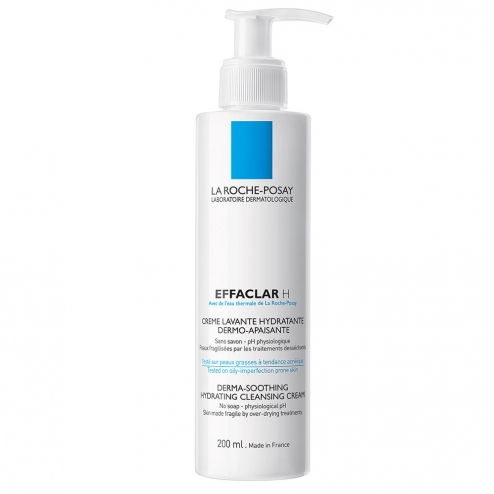 effaclar h ingredients