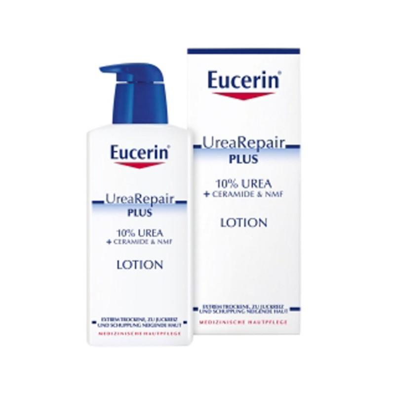 eucerin 10 lotion