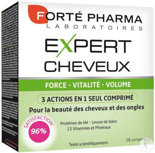 expert cheveux forte pharma