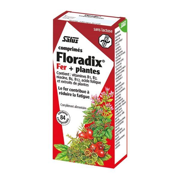 floradix pharmacie
