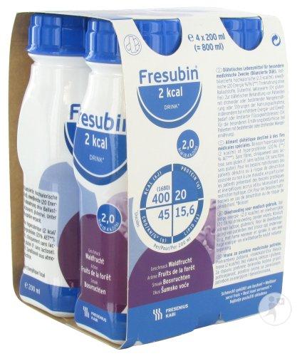 fresubin 2 kcal
