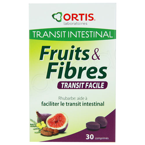fruit and fibre ortis