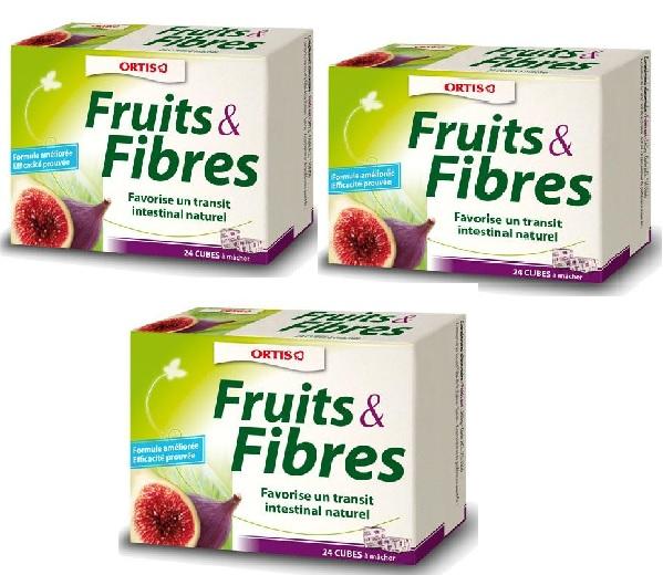 fruits et fibres ortis