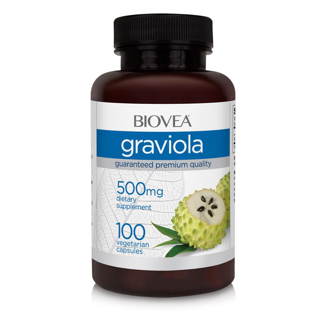 graviola en pharmacie