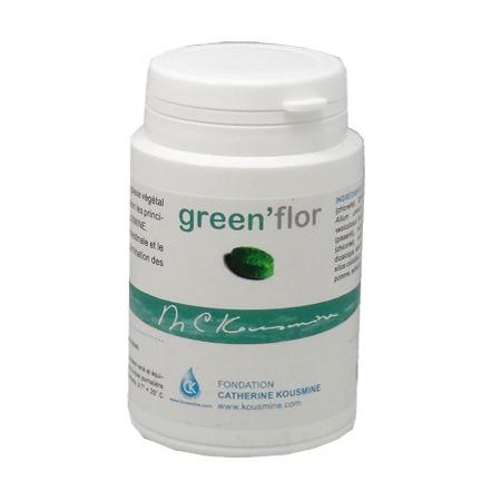 green flor avis