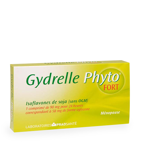 gydrelle phyto fort forum
