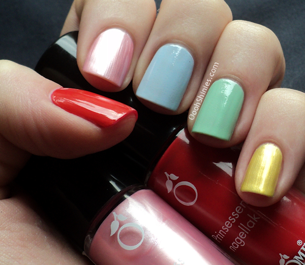herome nail polish