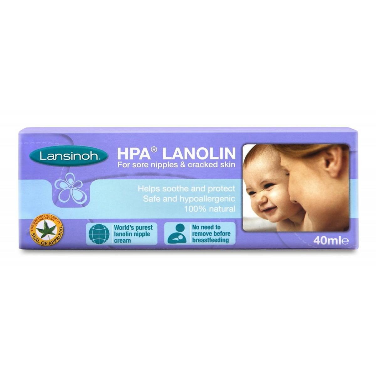hpa lanolin prix