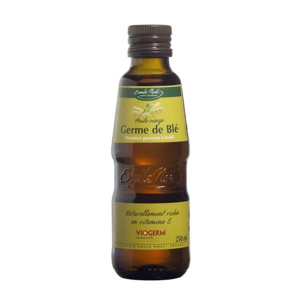 huile de germe de ble prix