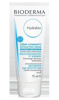 hydrabio gommage