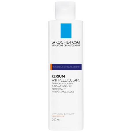 kerium shampooing antipelliculaire micro exfoliant