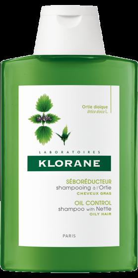 klorane shampooing cheveux gras