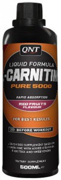 l carnitine liquide qnt