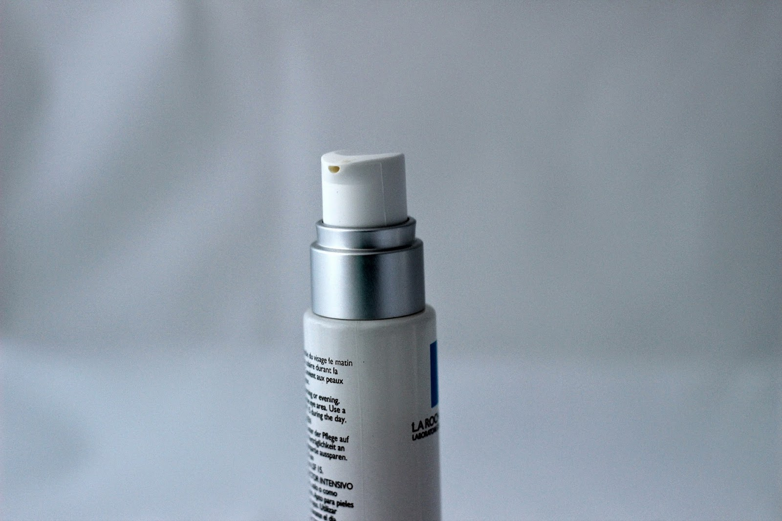 la roche posay pigmentclar serum avis