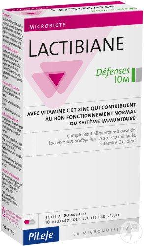 lactibiane defense