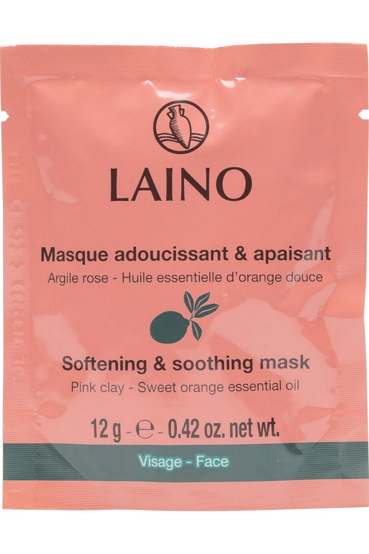 laino masque argile rose