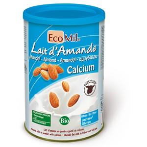 lait vegetal en poudre