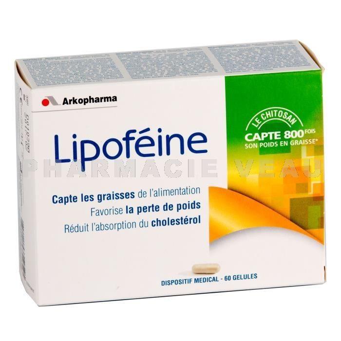 lipofeine chitosan
