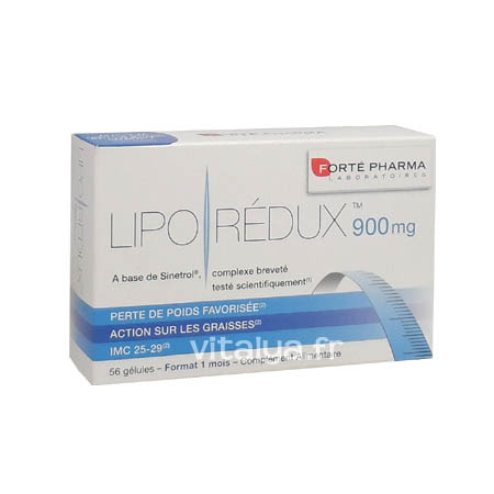 liporedux 900