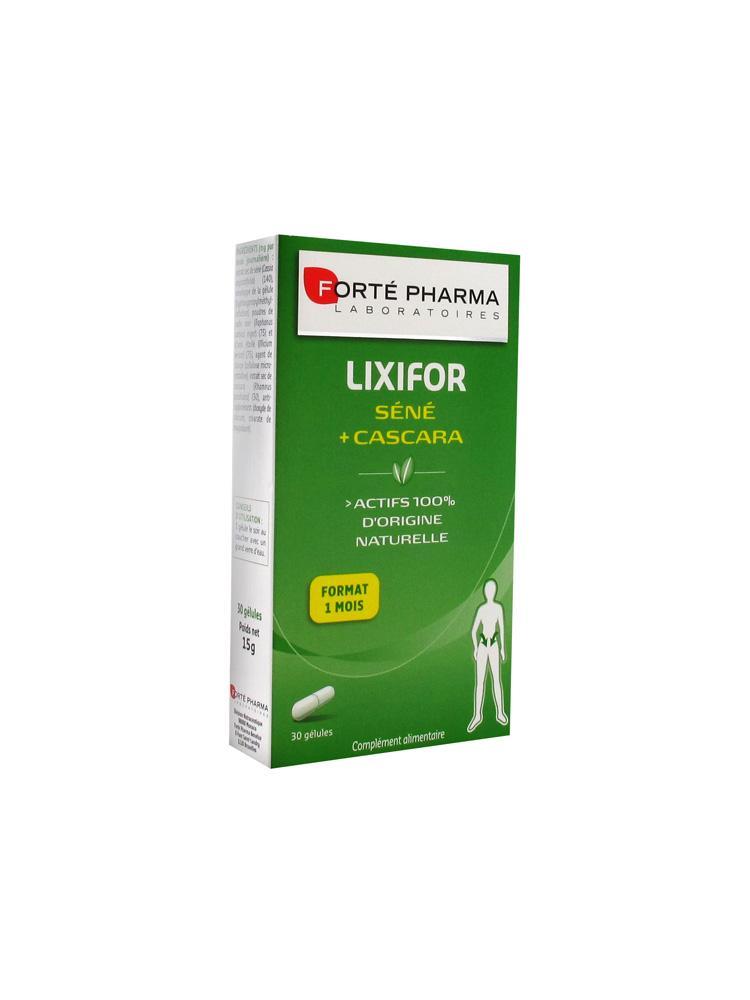 lixifor