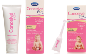 lubrifiant conceive plus