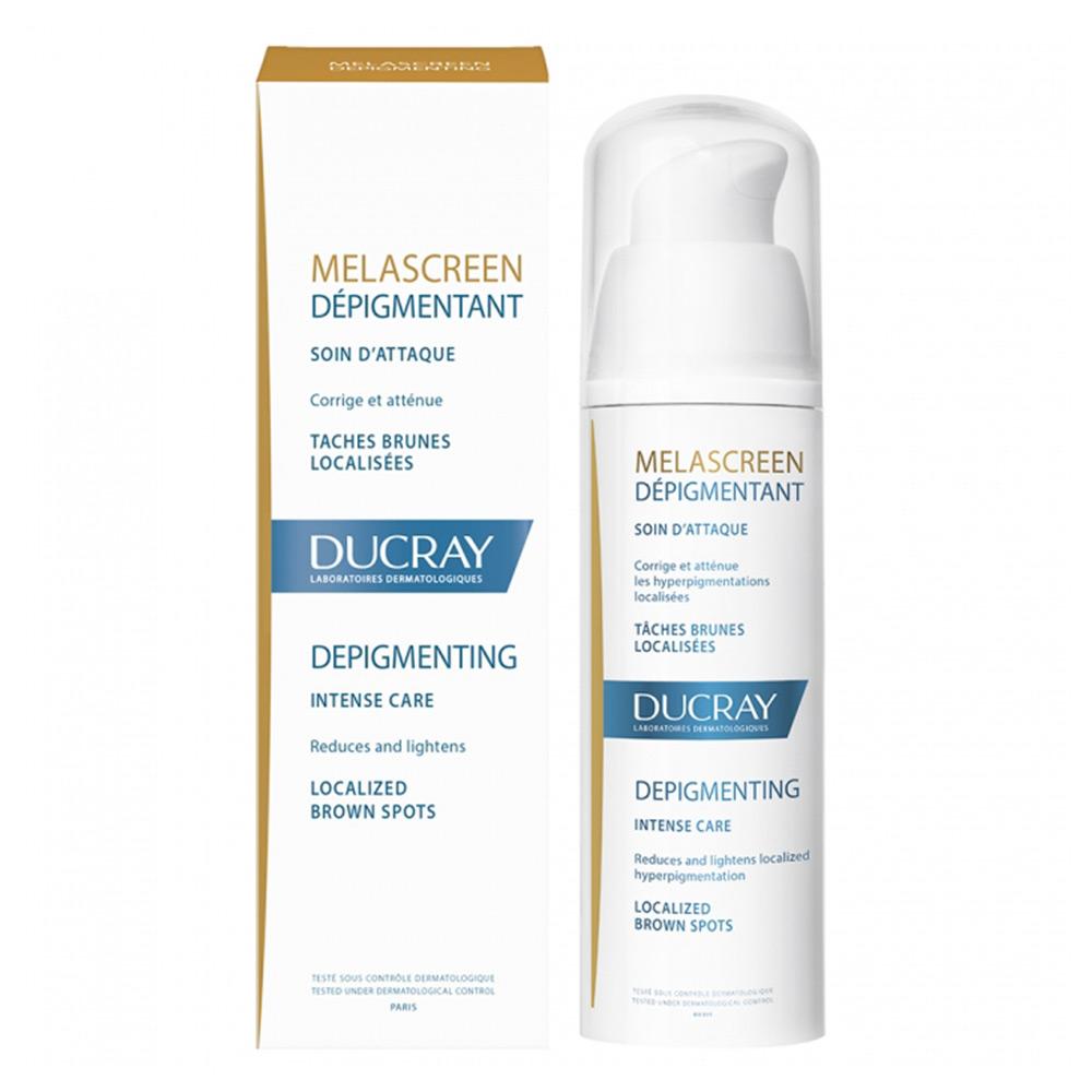 melascreen depigmentant