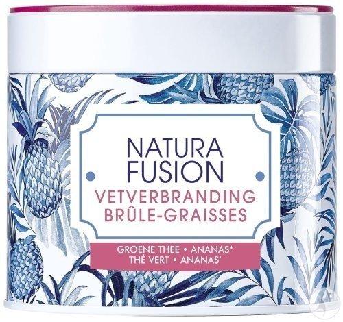 natura fusion brule graisse