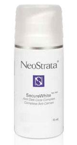 neostrata contour des yeux